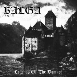 Review for Balga - Legends of the Damned