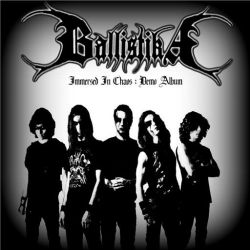 Review for Ballistika - Immersed in Chaos