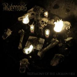 Reviews for Balmog - Testimony of the Abominable