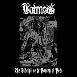 Review for Balmog - The Discipline & Poetry of Pest