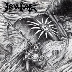 Baltak - Macedonian Darkness and Evil