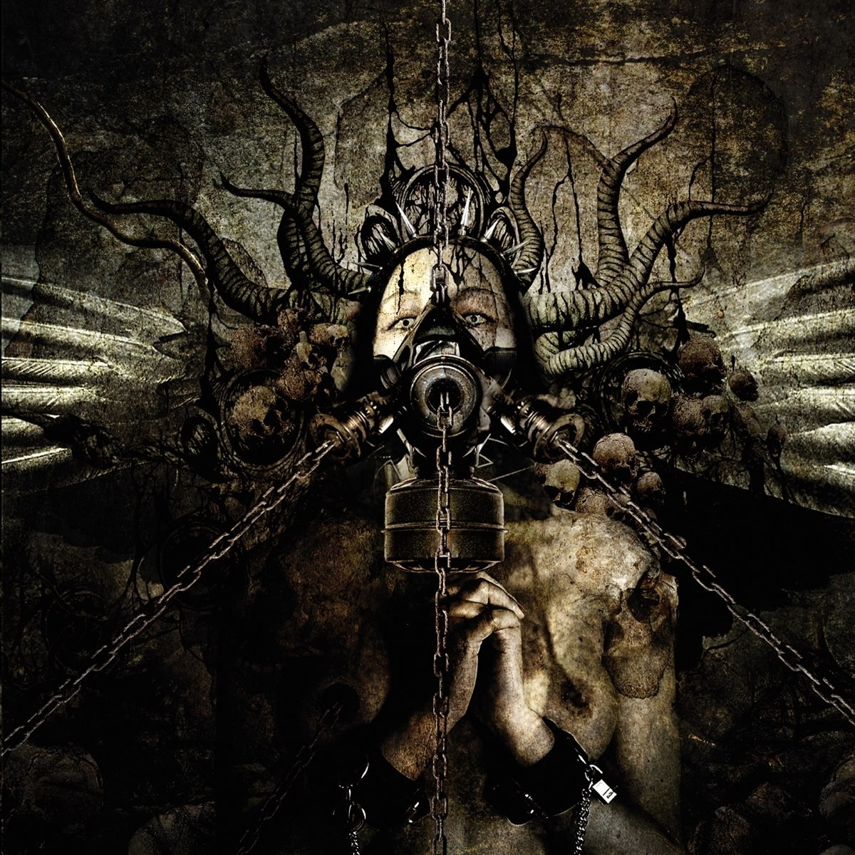 Reviews for Bane - Chaos, Darkness & Emptiness