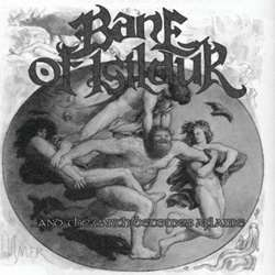 Review for Bane of Isildur - ...and the Earth Becomes Aflame