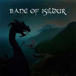 Review for Bane of Isildur - Bane of Isildur
