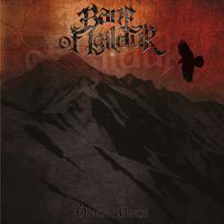 Review for Bane of Isildur - Black Wings