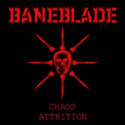 Baneblade - Chaos Attrition
