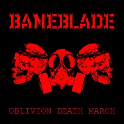 Review for Baneblade - Oblivion Death March