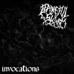 Review for Baneful Storm - Invocations