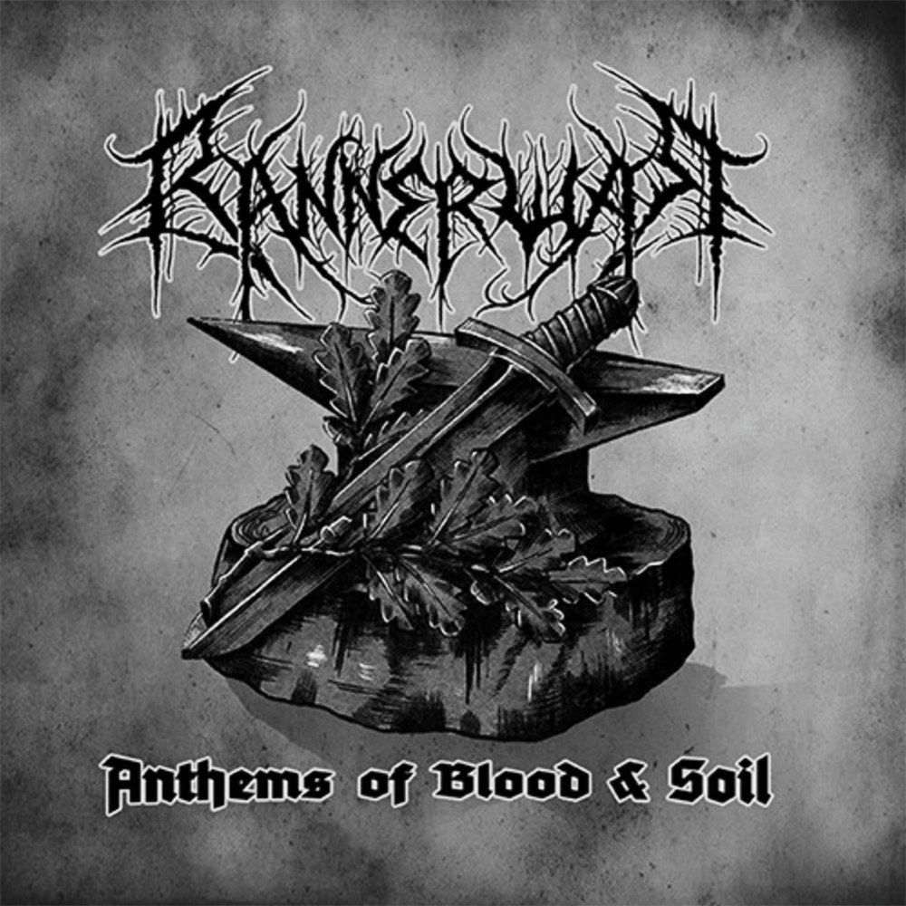Review for Bannerwar - Anthems of Blood & Soil