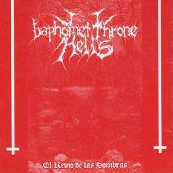 Review for Baphomet Throne Hell's - El Reino de las Sombras