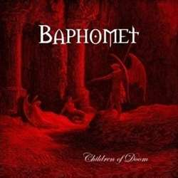 Review for Baphomet (USA) - Children of Doom