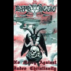 Review for Baphometic - No Mercy Against Judeo Christianity