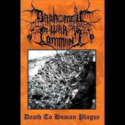 Review for Baphometic War Command - Death to Human Plague