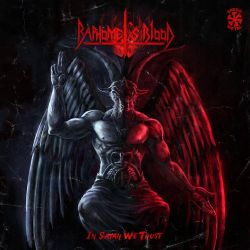 Review for Baphomet's Blood - In Satan We Trust