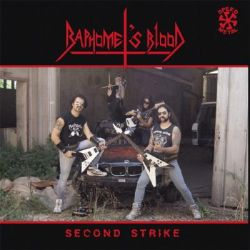 Review for Baphomet's Blood - Second Strike