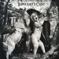 Review for Baphomet's Cunt - Goatgasm