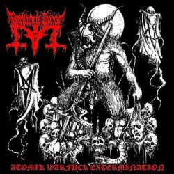 Review for Baphomet's Horns - Atomik Warfuck Extermination