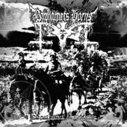 Review for Baphomet's Horns - Perpetrators of Genocide