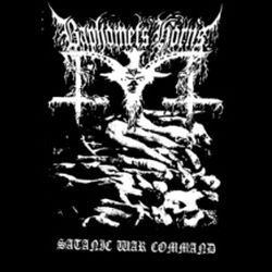 Review for Baphomet's Horns - Satanic War Command