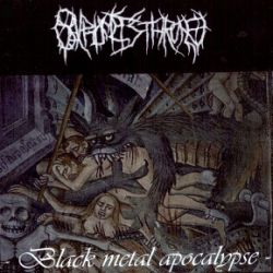 Review for Baphomet's Throne (FRA) - Black Metal Apocalypse