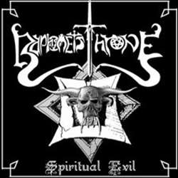Review for Baphomet's Throne (POL) - Spiritual Evil