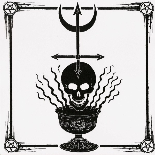 Review for Baptism - Chalice of Death