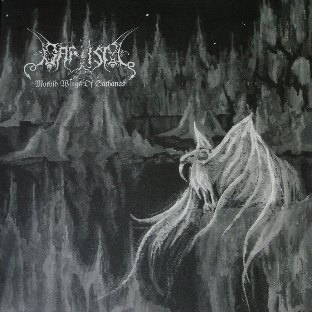 Review for Baptism - Morbid Wings of Sathanas