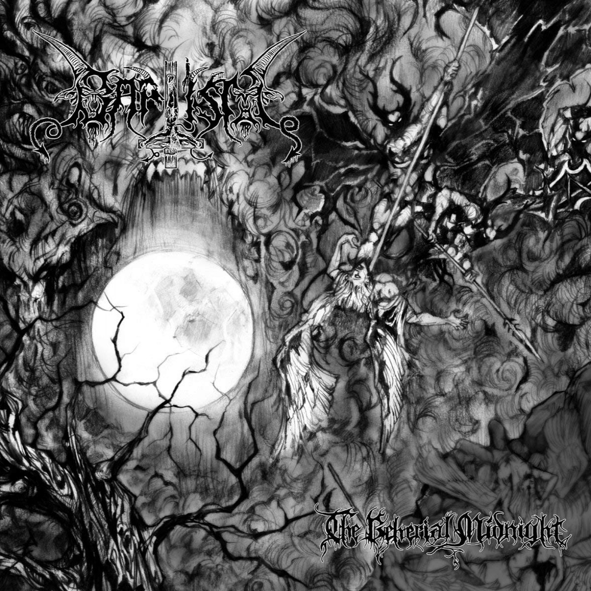 Review for Baptism - The Beherial Midnight