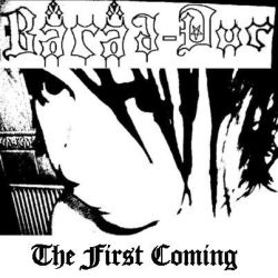 Review for Barad-Dur (GBR) - The First Coming