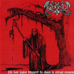 Review for Barastir - The Hate Legion Devoured by Chaos in Eternal Torment