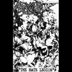 Review for Barastir - The Hate Legion