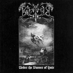 Review for Barastir - Under the Banner of Hate