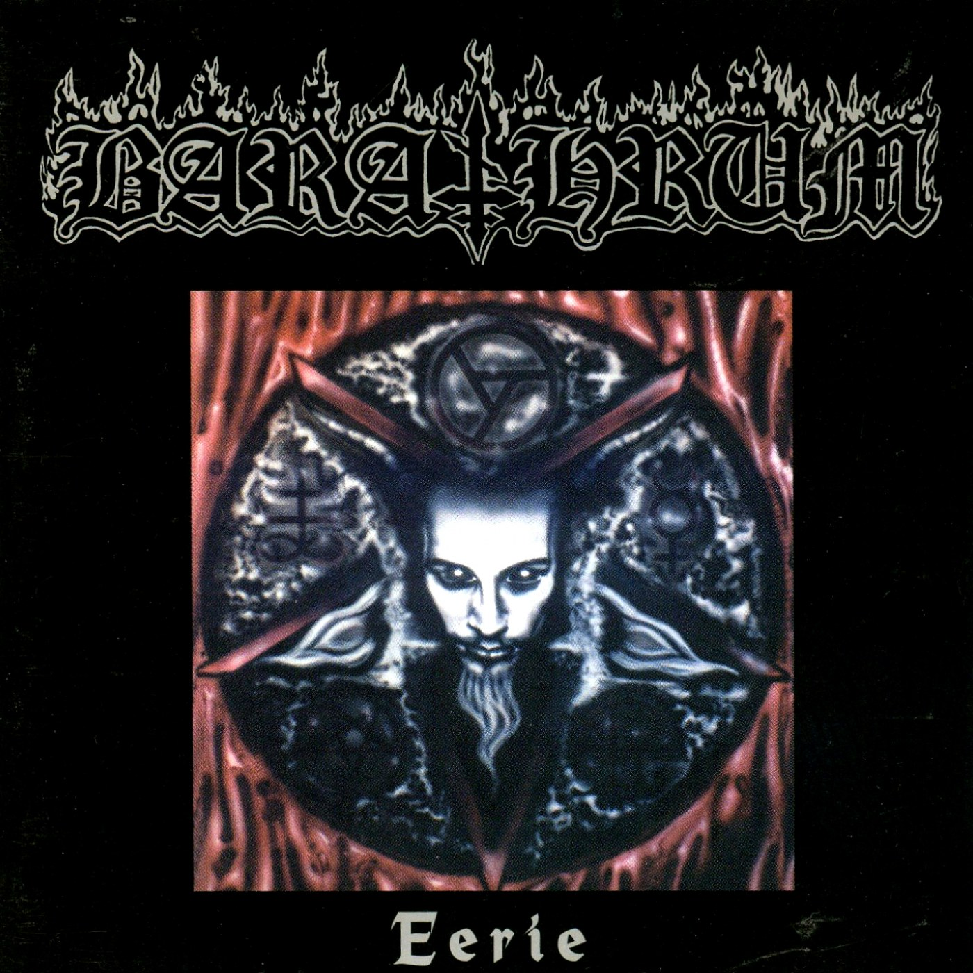 Review for Barathrum - Eerie