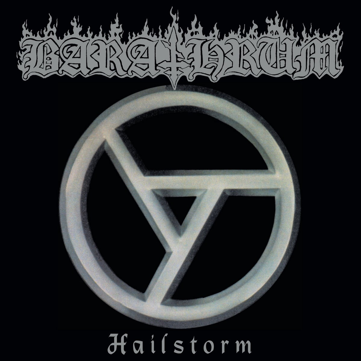 Review for Barathrum - Hailstorm