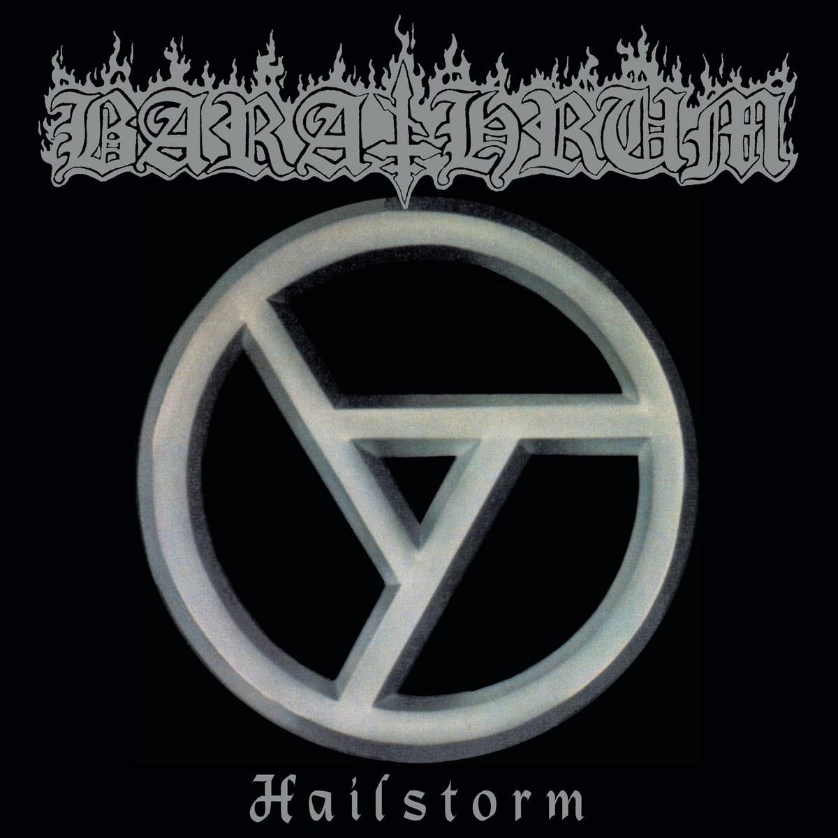 Reviews for Barathrum - Hailstorm