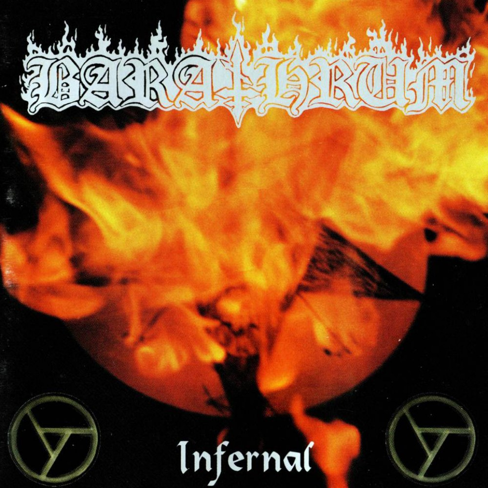 Review for Barathrum - Infernal