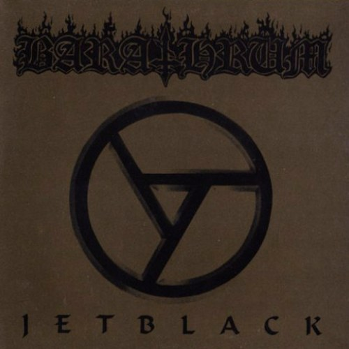 Review for Barathrum - Jetblack