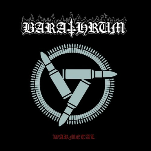 Review for Barathrum - Warmetal