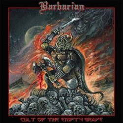 Review for Barbarian - Cult of the Empty Grave