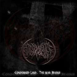 Review for Barbarian Prophecies - Condemned Land... the War Begins