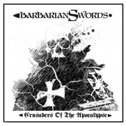 Review for Barbarian Swords - Crusaders of the Apocalypse