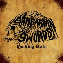 Review for Barbarian Swords - Hunting Rats