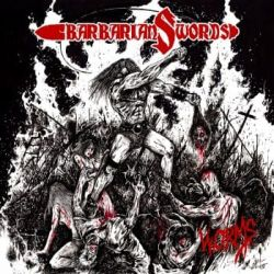 Barbarian Swords - Worms