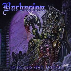 Review for Barbarian - To No God Shall I Kneel