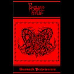 Barbaric Horde - Gasmask Perpetrators