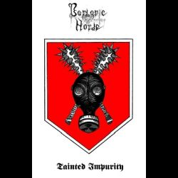 Review for Barbaric Horde - Tainted Impurity