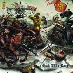 Review for Barbarous Pomerania - Duch 300 z Rany