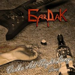 Review for Bardak - Vodka All Night Long
