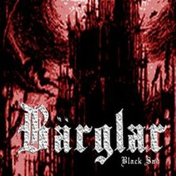 Bärglar - Black Sad