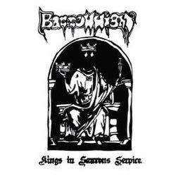 Review for Barrow Wight - Kings in Sauron's Service